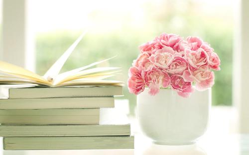 福彩如诗如书,浓缩了生活里的酸甜苦辣。